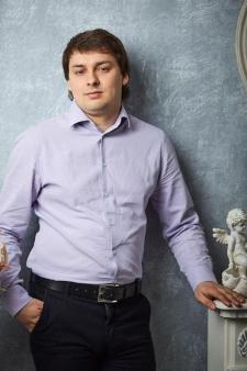 Денис Валерьевич Гастев