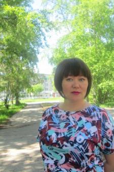 Наталья Геннадьевна Гаер