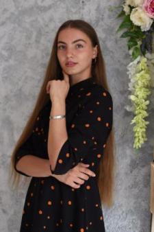 Владилена Максимовна Васильева