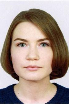 Евгения Руслановна Боднарук