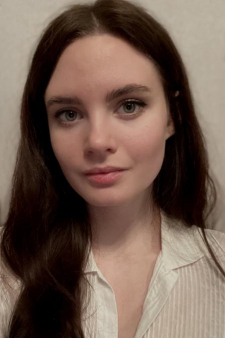 Валерия Александровна Склянкина