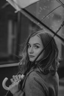 Валерия Евгеньевна Кирсанова
