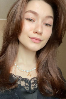 Арина Александровна Меркушина