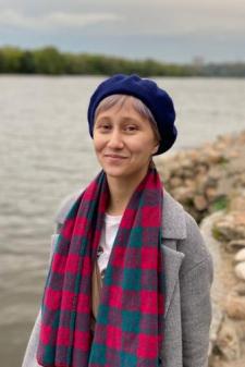 Александра Владимировна Белькова