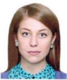 Екатерина Игоревна Гогуля