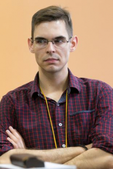 Григорий Витальевич Элькинд