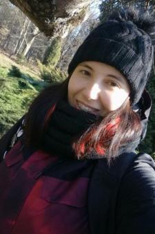 Вероника Марсельевна Калинкина