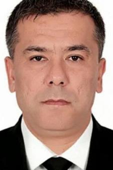 Umidbek Ruzibayevich Axunov