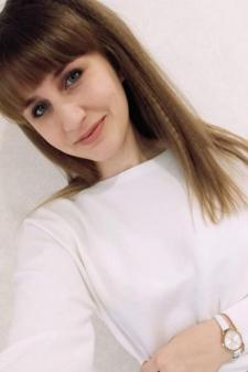 Анастасия Николаевна Жандарова