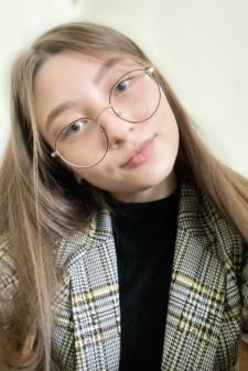 Анастасия Алексеевна Мордовина