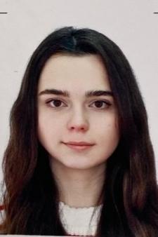Олеся Николаевна Лянка