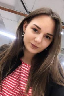 Елизавета Дмитриевна Иванова