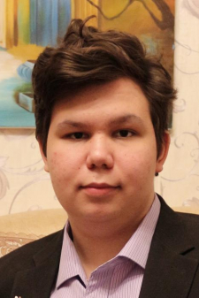 Роман Юрьевич Тюкавкин