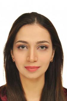 Aya Rafea Nasr