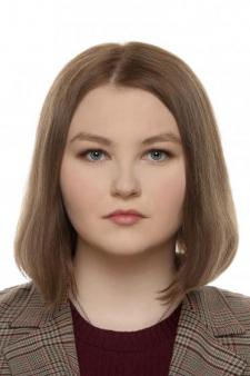 Мария Дмитриевна Старовойтова