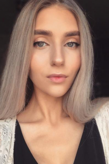 Анастасия Сергеевна Володина