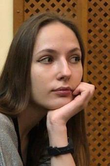 Александра Евгеньевна Рычкова