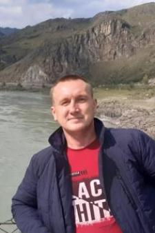 Иван Олегович Савицкий