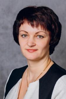 Оксана Ивановна Аленевская