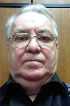 Михаил Карпович Иванов