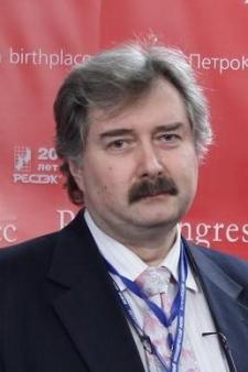 Игорь Геннадьевич Бычков
