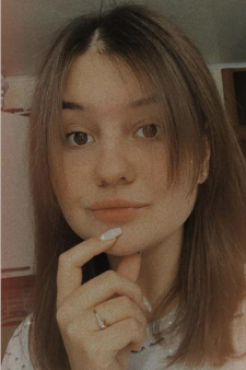 Алёна Алексеевна Цыгарева