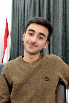 Jaafar Younes Mayya