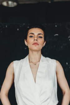 Elizaveta Евгеньевна Volkova