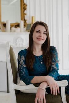 Виктория Юрьевна Стороженко