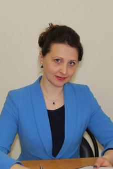 Галина Михайловна Токарева