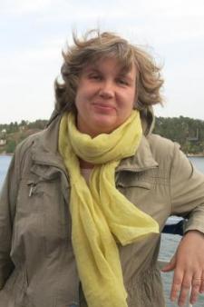 Наталия Евгеньевна Грунтенко