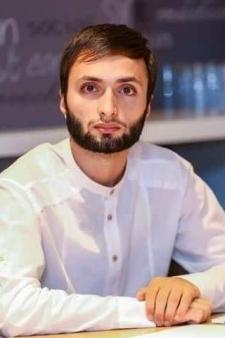 Hrach Mamikonovich Aghajanyan