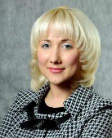 Яна Сергеевна Юрецкая
