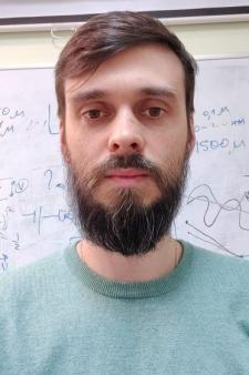 Антон Сергеевич Тарасов