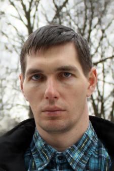 Алексей Владимирович Халин