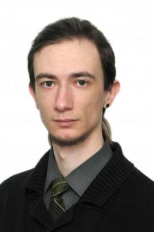 Михаил Юрьевич Валуйский