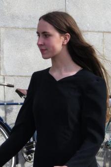Мария Николаевна Ивковская