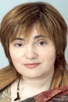 Сусанна Константиновна Черчесова