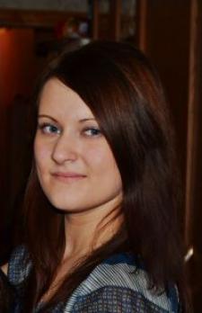 Екатерина Сергеевна Глебова