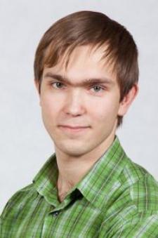 Иван Анатольевич Териков