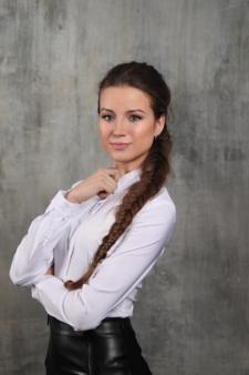 Кристина Владимировна Заболоцкая