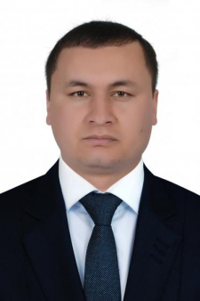 Davlatov Borijon ogli Abror