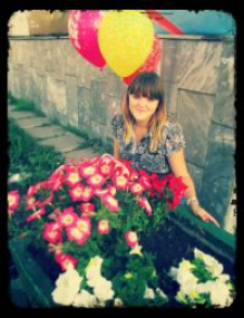 Анастасия Сергеевна Елизарова