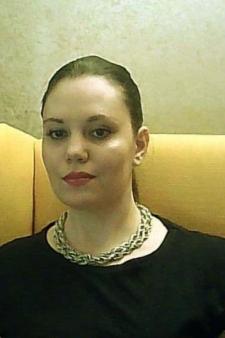 Алиса Александровна Васильева
