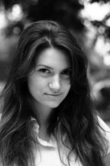 Дарья Станиславовна Онищук