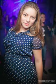 Екатерина Андреевна Попова