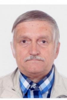 Vladimir Vladimirovich Zverev