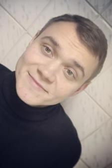 Родион Юрьевич Жаткин