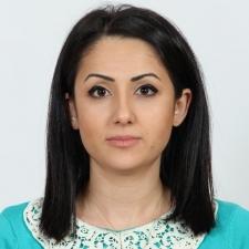 Лилит Артуровна Айрапетян