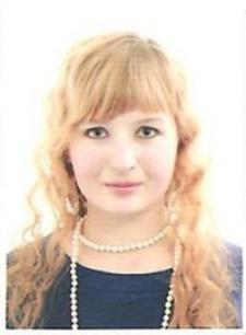 Алина Николаевна Халдеева